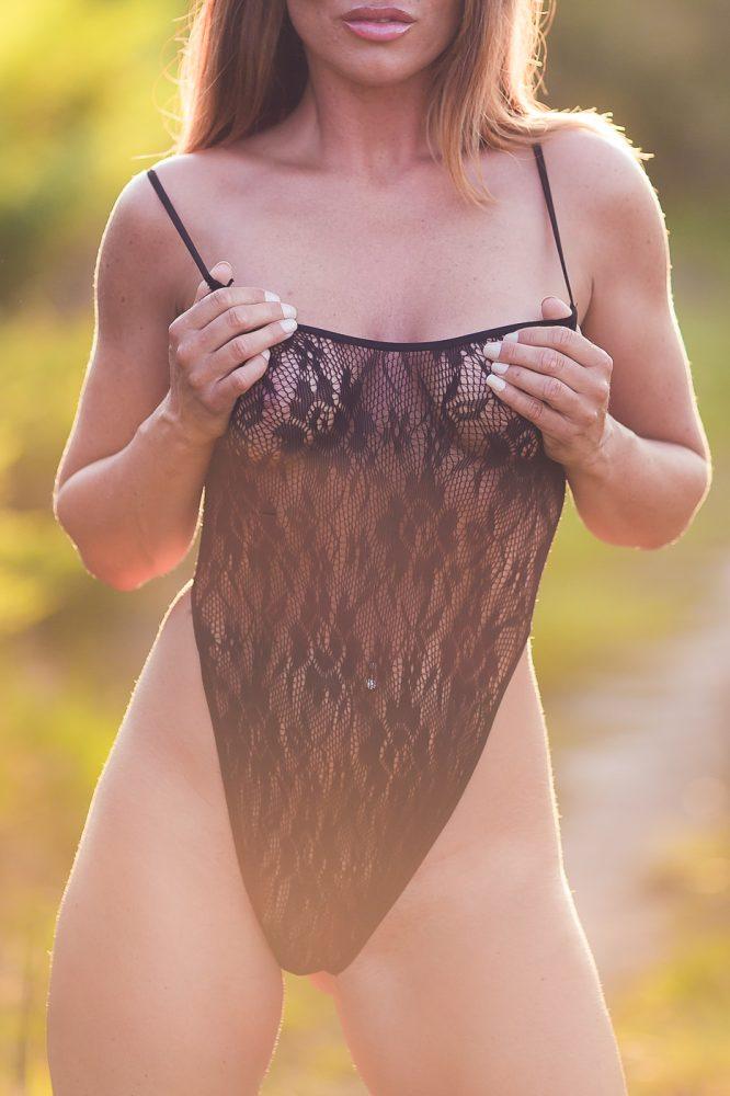 trillium pornostjerne Sofie lingerie thisted
