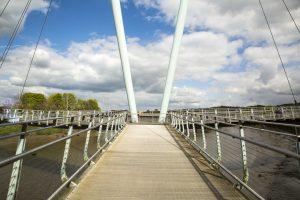 Lancashire Escorts, Escort Agency, Millennium Bridge