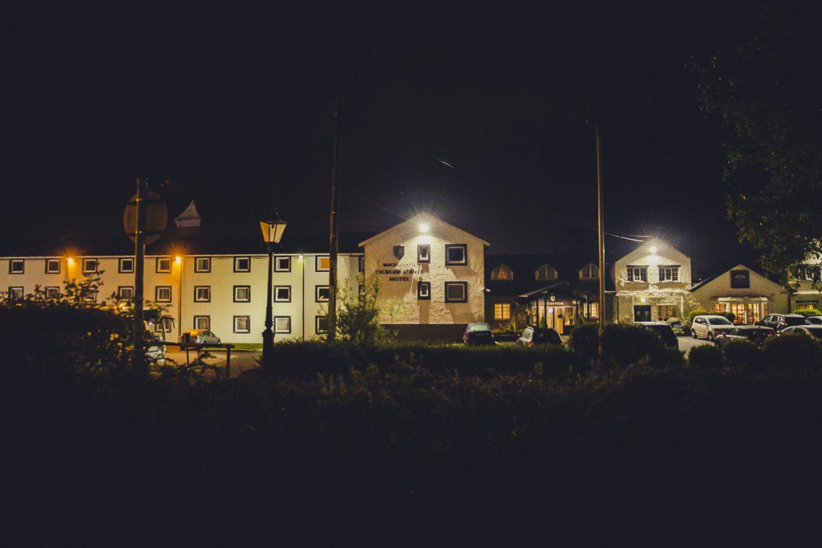 Tickled Trout Hotel in Preston,