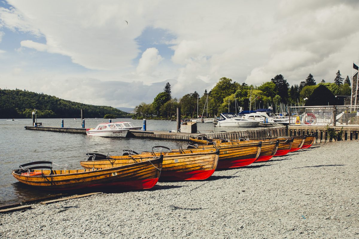 boats, bowness lake , windermere escorts